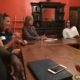 Asheville Mayor - Mayor Manheimer Addresses Asheville Restaurateurs